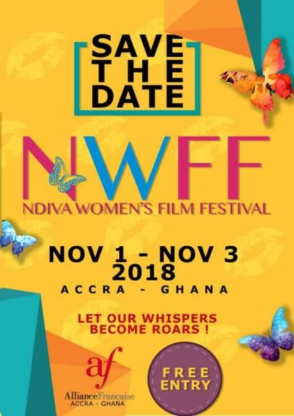 Ndiva Women's Film Festival
