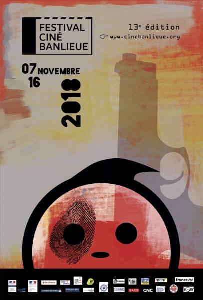 Festival Cinébanlieue 2018
