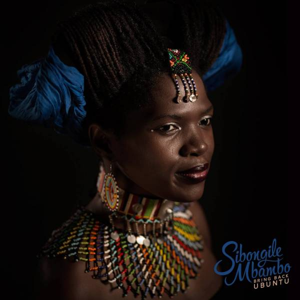 Sibongile Mbambo's album Bring Back Ubuntu released