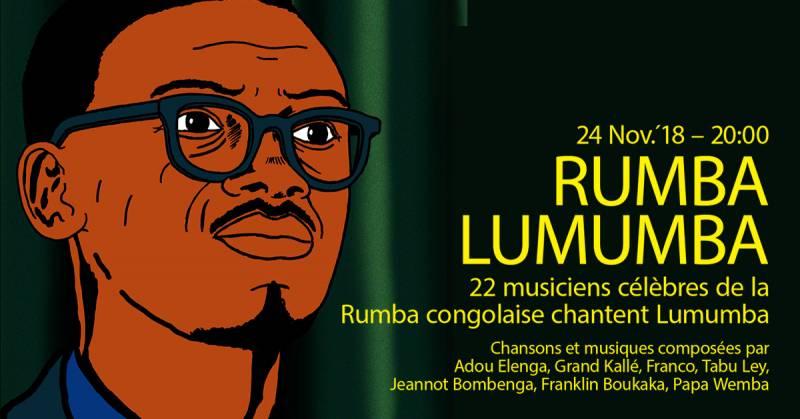 Rumba Lumumba