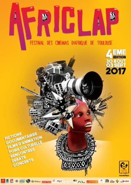 Festival Africlap 2017