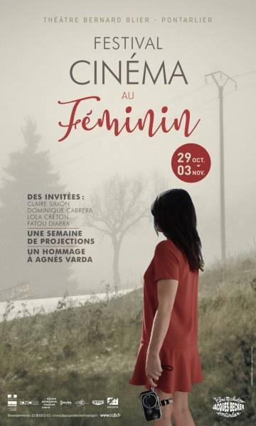 Festival Cinéma au Féminin