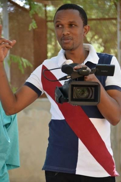 Deux films d'Eddy Munyaneza (Burundi)