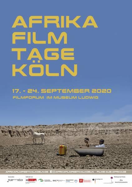 Festival du film africain de Cologne 2020