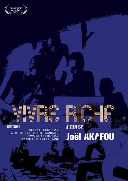 Projection Vivre riche au [...]