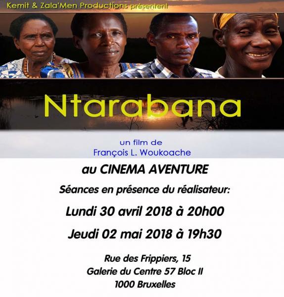 <em>Ntarabana</em>, de François Woukoache