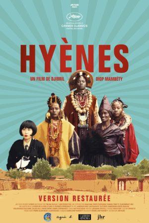 Sortie de Hyènes : séances spéciales