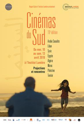Festival Cinémas du Sud // 19è édition