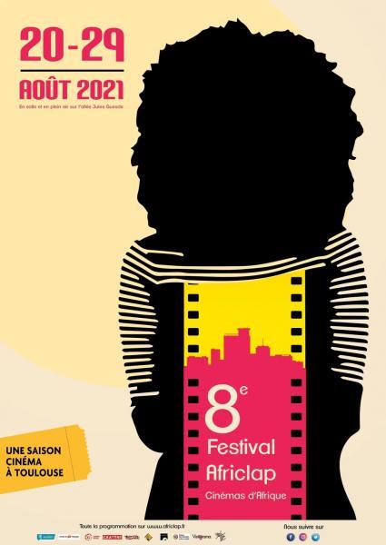 Festival Africlap 2021