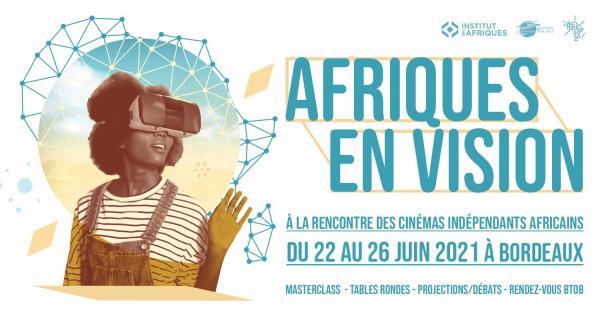 Afriques en vision - A la rencontre des cinémas [...]
