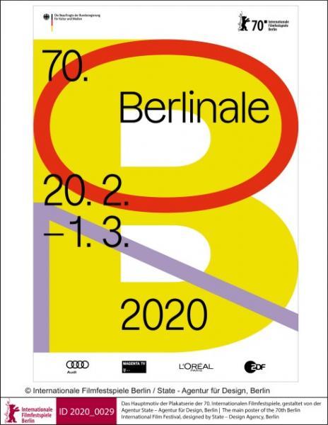Berlinale 2020 (70th Internationale Filmfestspiele Berlin)