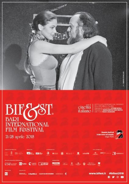 Festival International du Film de Bari (BIF&ST 2018)