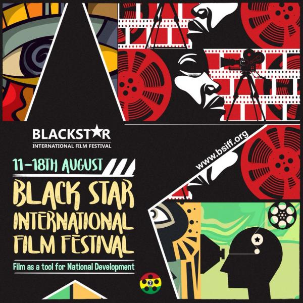 Black Star International Film Festival (BSIFF 2018)