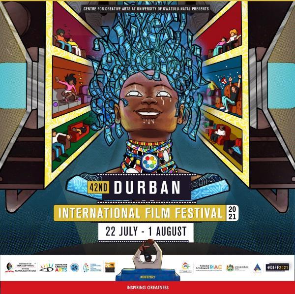 42nd Durban International Film Festival (DIFF 2021)