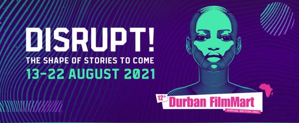 Durban FilmMart 2021