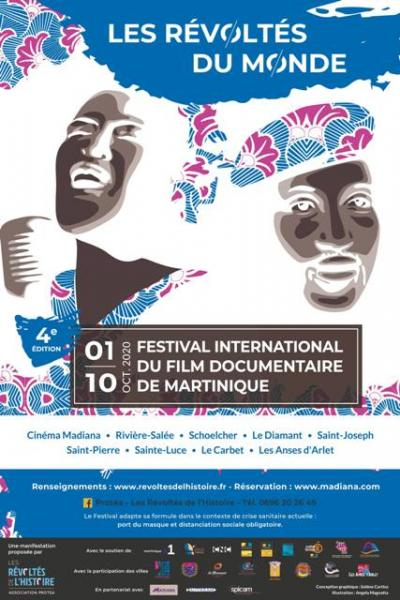 Festival International du Film Documentaire de Martinique - [...]