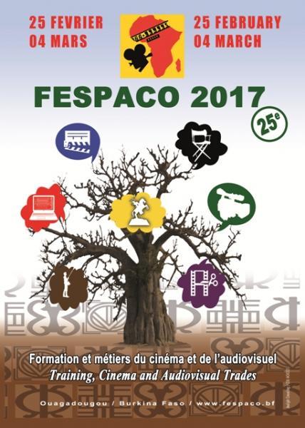 FESPACO 2017 (Festival Panafricain du Cinéma et de la [...]
