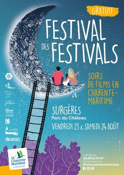 Festival des festivals 2019