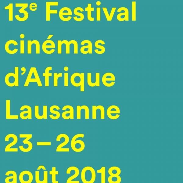 Festival cinémas d'Afrique - [...]