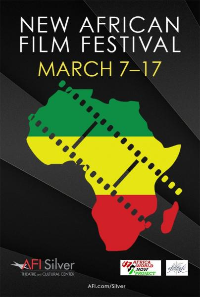 15th Annual New African Films Festival (NAFF 2019)