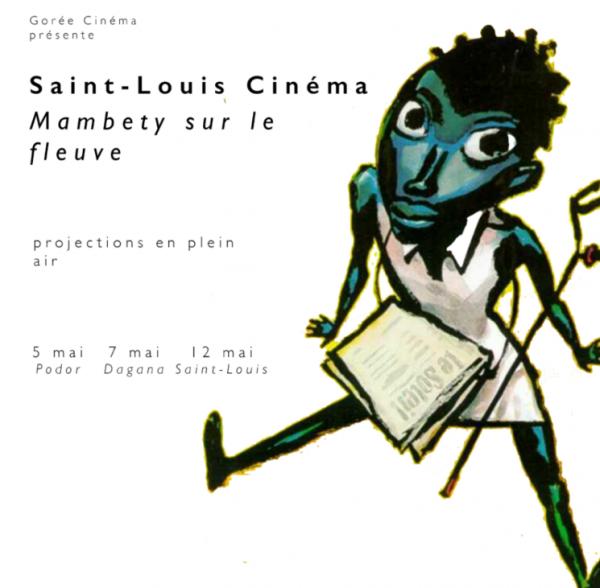 Saint-Louis Cinéma - Mambety sur [...]