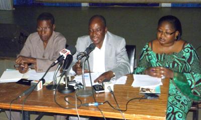 Semaine de la critique cinématographique de Ouagadougou [...]