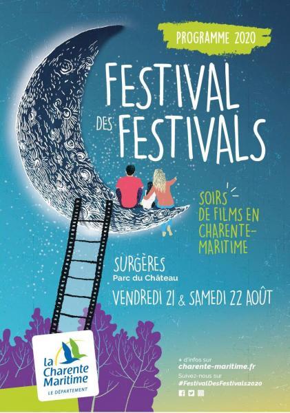 Festival des festivals 2020