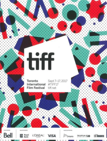 Festival International du Film de Toronto (TIFF 2017)