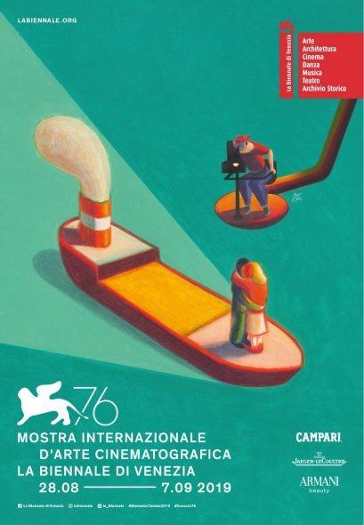 Mostra de Venise 2019 (Venezia 76)