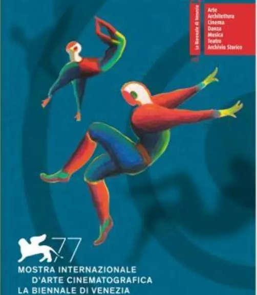 Mostra de Venise 2020 (Venezia 77)