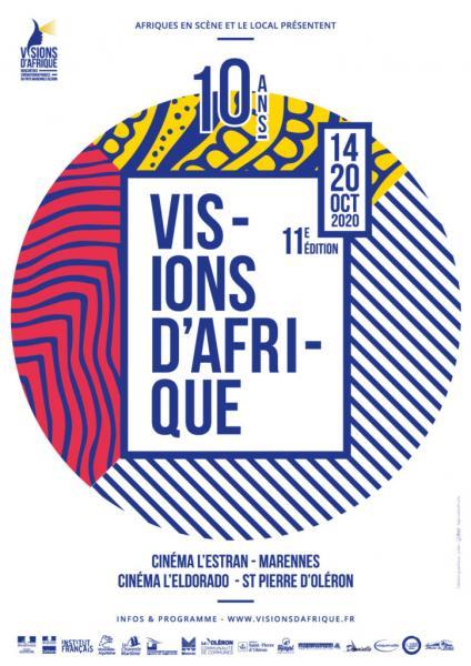 Festival Visions d'Afrique 2020