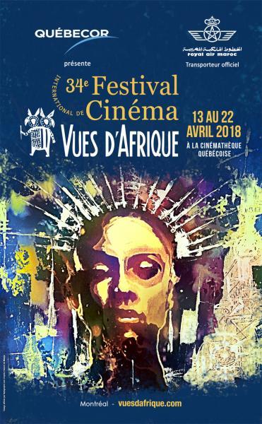 Festival international de cinéma Vues d'Afrique 2018