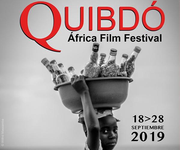 Quibdo Africa Film Festival (QUAFF) 2019