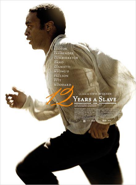 Ciné-débat - <em>12 Years a Slave</em>