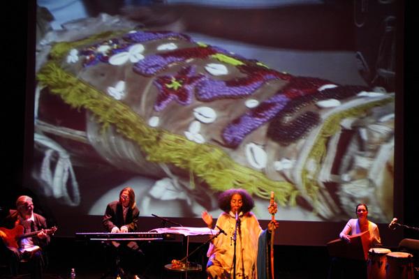Cuba Intima. Vidéo-Concert