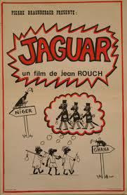 jaguar jean rouch