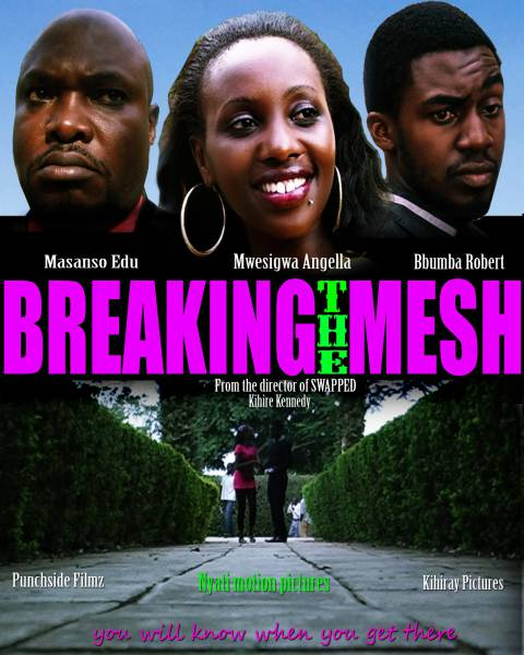 Breaking The Mesh