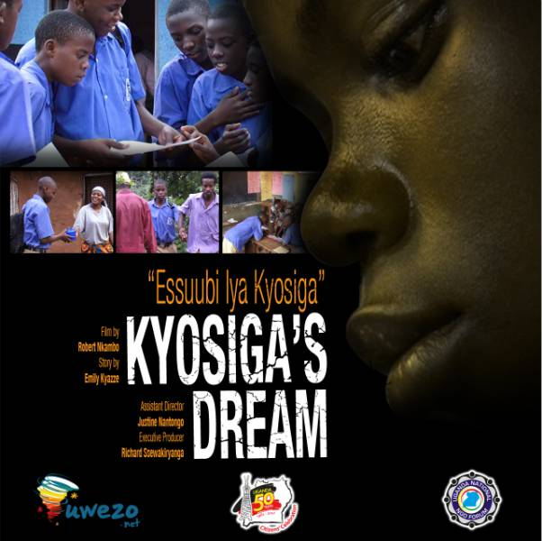 Kyosiga's Dream