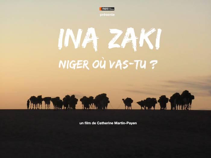 Ina zaki, Niger où vas-tu ?