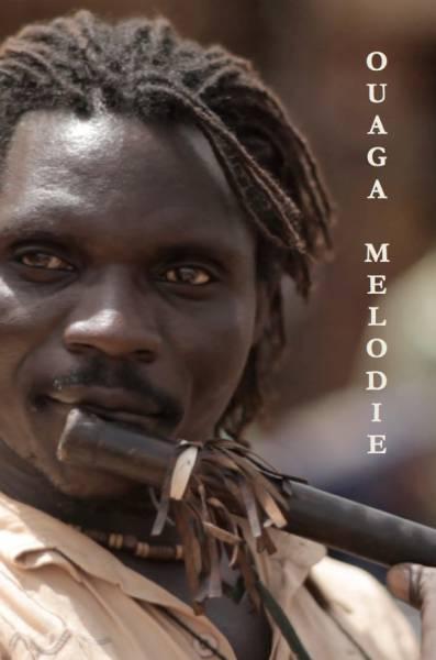 Ouaga mélodie