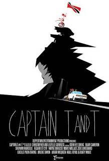 Captain T&T