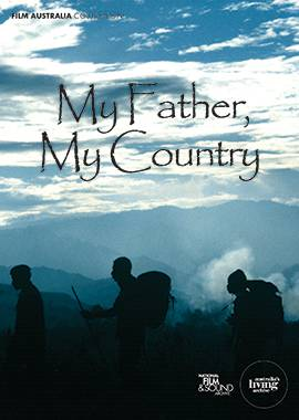 My Father, My Country