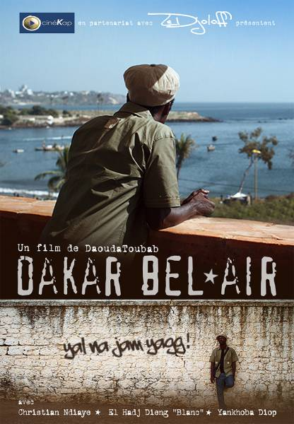 Dakar Bel-Air