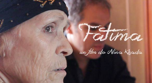 Fatima [Nina Khada]