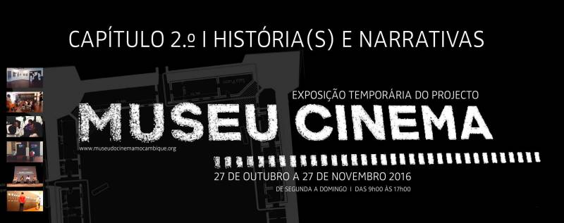 CINEMA NA FORTALEZA