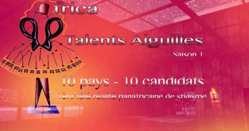 Africa Talents Aiguilles