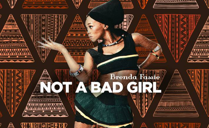 Brenda Fassie : not a bad girl