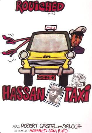 Hassan Taxi