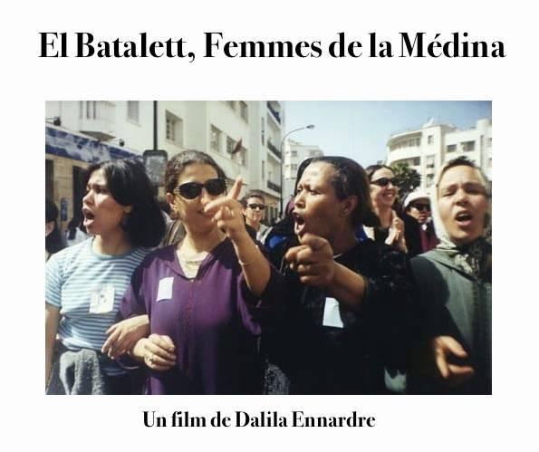 Femmes de la Medina - El Batalett