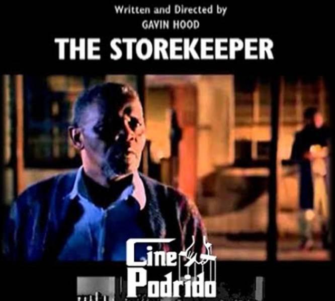 Storekeeper (The)
